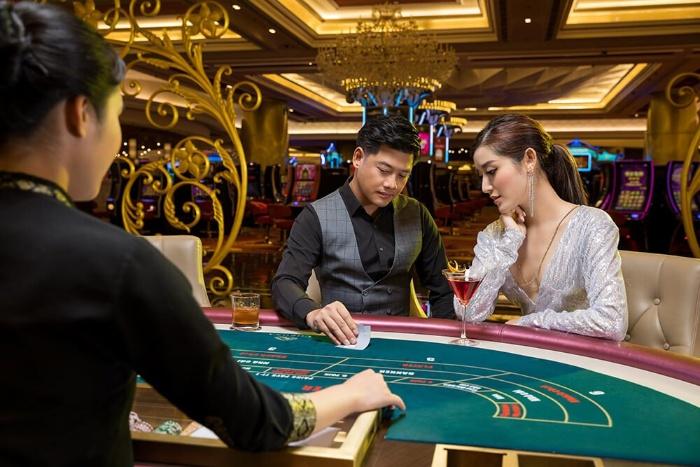 Những điều kiện để người bản địa được chơi casino tại Việt Nam