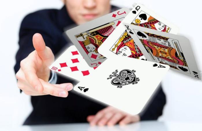Nếu bạn muốn dành chiến thắng trong quá trình chơi cờ bạc nên cố gắng tích lũy những kinh nghiệm