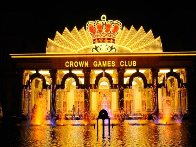 Club Crowne International Đà Nẵng mở cửa đón khách từ năm 2009