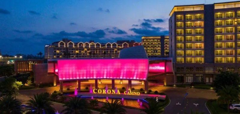 Corona Resort & Casino Phú Quốc cho phép người Việt Nam vào chơi