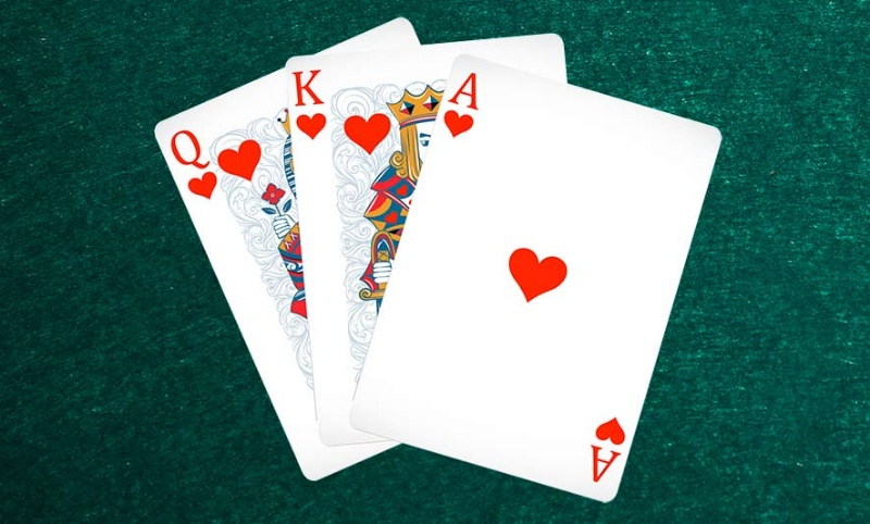 Bài cào hay còn gọi là bài ba lá, một trò chơi phổ biến với cách chơi đơn giản và nhanh gọn