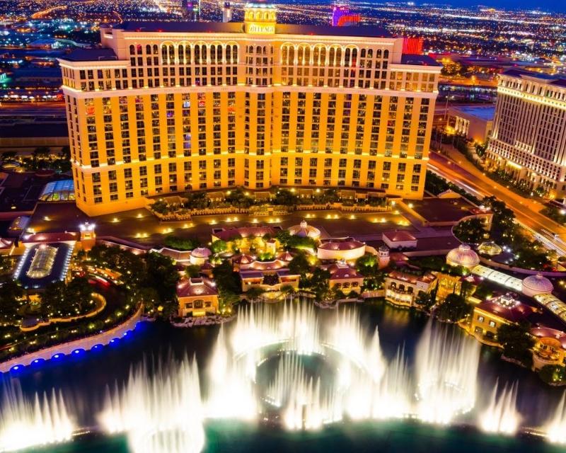 Ẩm thực tại Casino Phú Quốc có gì?